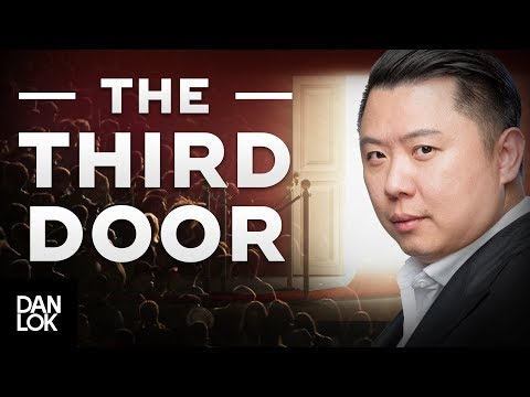 The Third Door - How To Hack Your Way Into Success At Anything