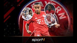 Thiago der nächste? Die schmutzigen Trennungen des FC Bayern | SPORT1