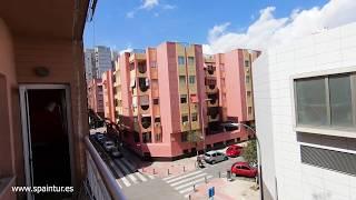 Продана квартира в Аликанте и сдаем в аренду, район Benalua, управляем недвижимостью, ремонтируем.