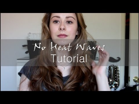 No Heat Waves | Bendy Rollers