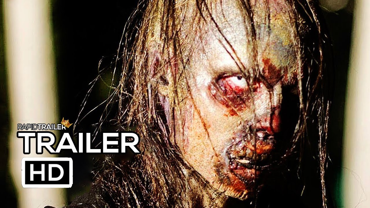 Download JOHNNY GRUESOME Official Trailer (2018) Horror Movie HD