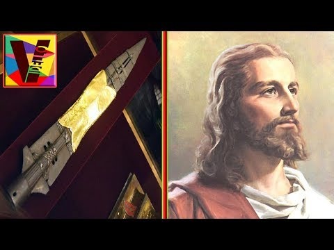 10 Expensive Relics Associated With Jesus Christ