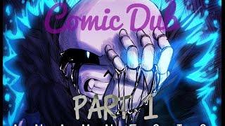 GZTale Comic Dub [Anamnesis Part 1]