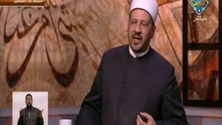 مستشار المفتي: المتطرفون واهمون في جهادهم.. فيديو