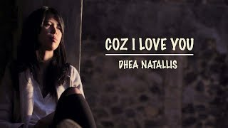 Coz I Love You by Agnez Mo (Cover By Dhea Natallis)