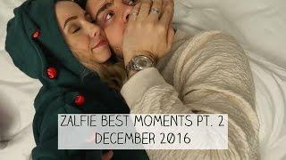 Zalfie Best Moments pt.2   DECEMBER 2016