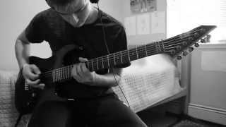 Metallica - Orion Cover
