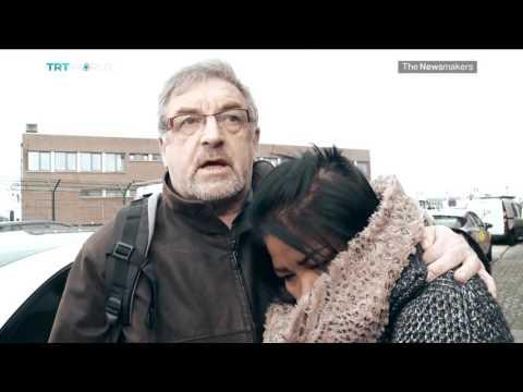 The Newsmakers: Terror in Belgium