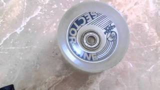 How to Change Your Bearings on a Longboard