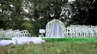 Самая сумасшедшая свадьба Георгия и Анны Шубладзе