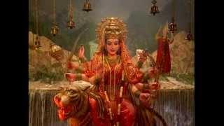 Sarwa Mangal Mangalye By Lakhbir Singh Lakha - Pyara Saja Hai Tera Dwar Bhawani