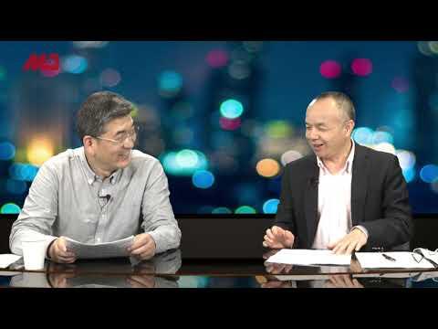 明镜编辑部 | 郑旭光 陈小平:P2P公司99%都要倒闭?是谁让金融江湖哀鸿遍地?(20190417 第406期)