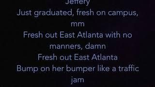 HAVANA Lyrics Karaoke - Camila Cabello