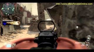 Call of Duty Black Ops 2 Multiplayer Core Kill Confirm Aftermath BO2 Inspired by theRadBrad
