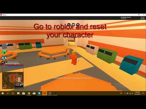 Roblox How To Noclip In Jailbreak Patched No Virus December 2017