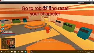 ROBLOX-HOW TO NOCLIP IN JAILBREAK (PATCHED) NO VIRUS DECEMBER 2017