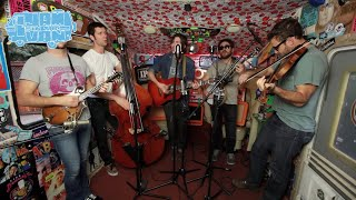 "THE BROTHERS COMATOSE - ""Roots"" (Live in Hollywood) #JAMINTHEVAN"