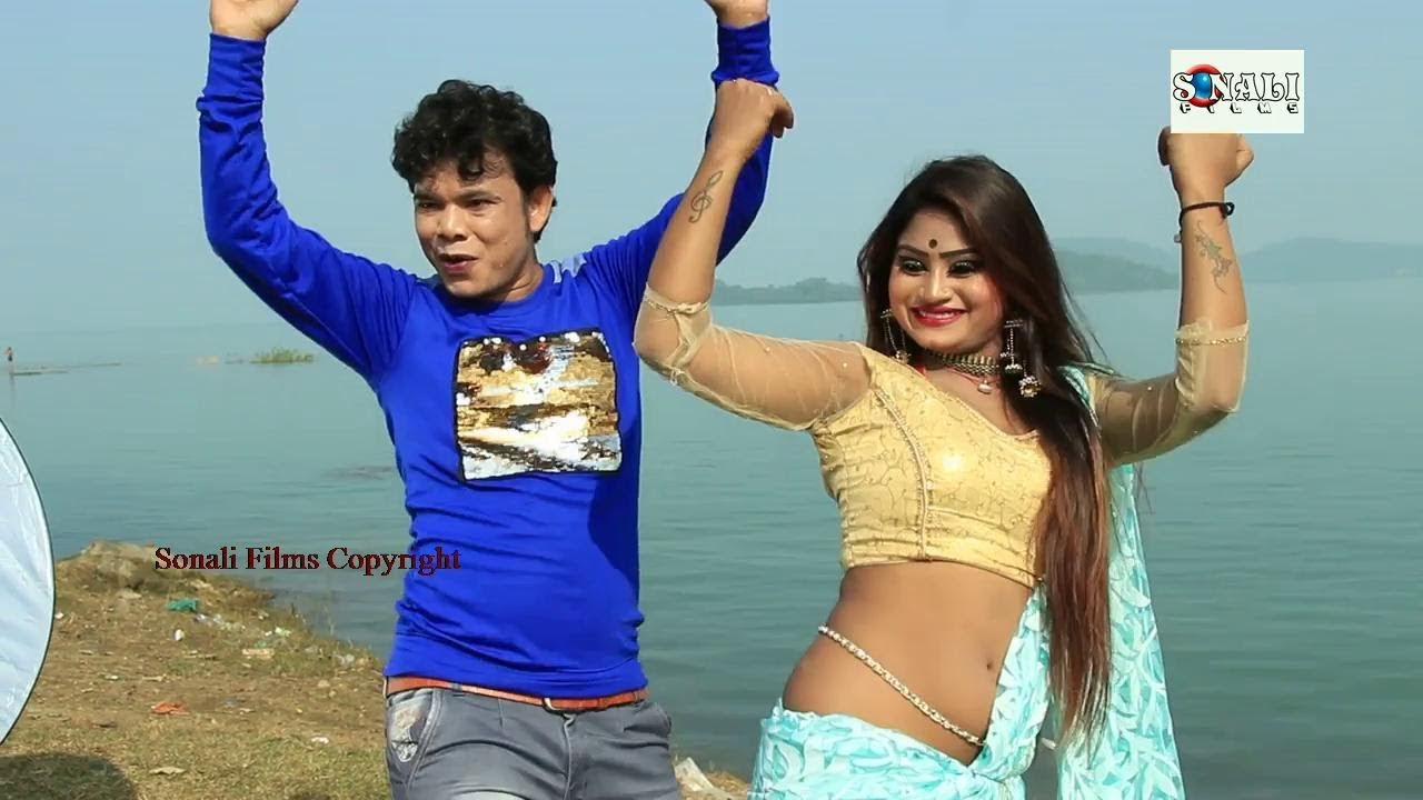 Badal Paul New Album Shooting Video 2018#Badal Paul,Mampi,Rajdip#New Purulia Bangla Video #1