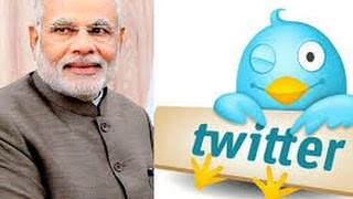 Amitabh को पीछे छोड़ Modi बने Twitter के शहंशाह, 2 21 करोड़ हुए Followers