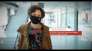 """Zientzialari 150 - Marta Urdanpilleta: """"Artilea isolatzaile termiko eta akustiko natural ona da"""""""