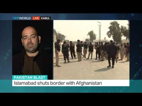 Pakistan Blast: Dozens arrested after Daesh attack on shrine