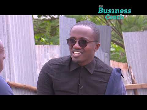 The Garage Business with Reuben Mutunga | The Business Coach | Part 1