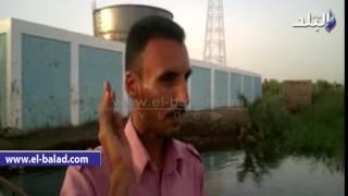 بالفيديو.. أهالي 'أولاد عمرو' بقنا: نشكر الجيش على تطوير الطرق والكهرباء ومحطة المياه.. ونطالب بتطوير الوحدة الصحية