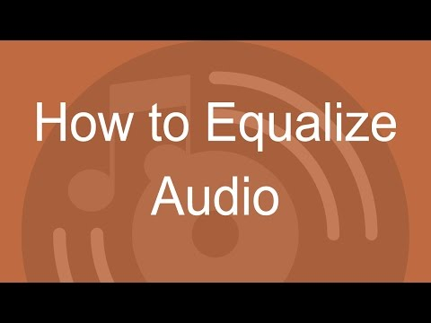 How to Use Equalizer on Music - DJ Music Mixer