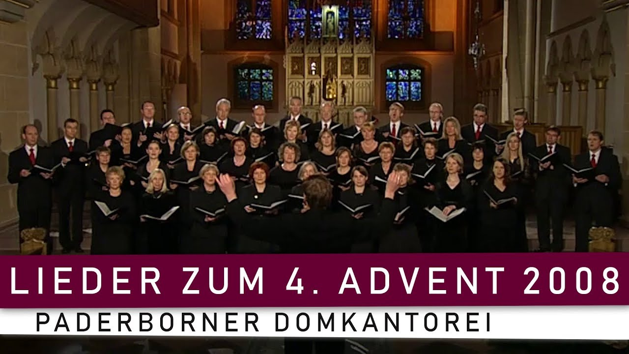 Lieder Zum Advent