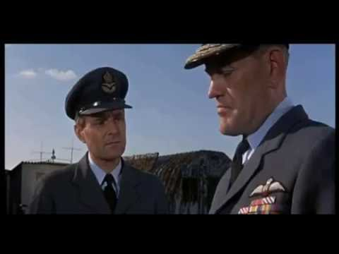 633 Squadron - The last 3 minutes - You Can't Kill A Squadron