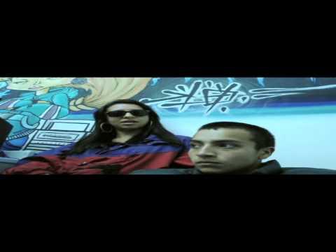 H-ico - Zona Escolar - (mini-documental) 2014