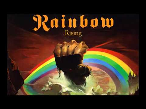 Rainbow - A Light in the Black