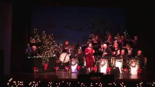 Unforgettable Big Band - Here Comes Santa Claus Medley (AA)