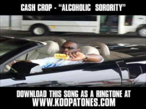 Cash Crop -