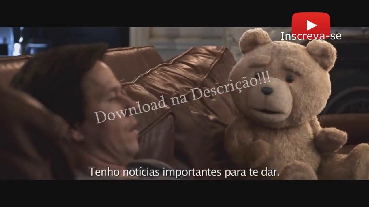 ted 2 movie free download utorrent
