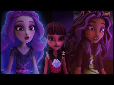 Monster High | Electrisant | Clip vidéo « Mode électrisante » streaming vf