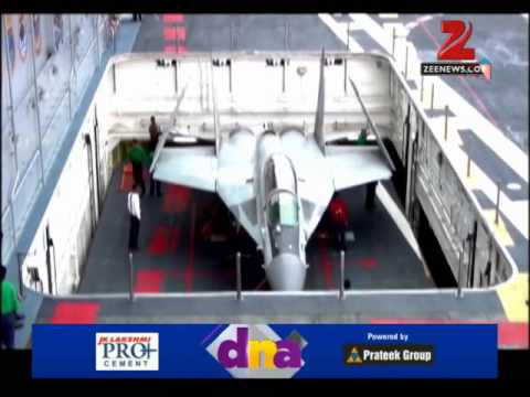 DNA: Indian Army in a financial crisis, unable to buy critical weapons due to low budget allocation