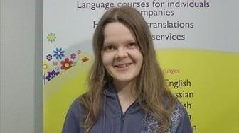 Opiskele kieliä LINGVO CENTERissa
