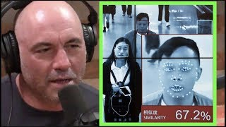 Baixar Joe Rogan on China's Facial Recognition Technology