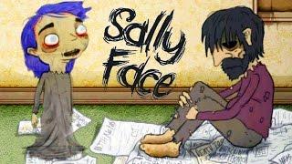 СЕКРЕТЫ КОМНАТЫ 504 ► Sally Face