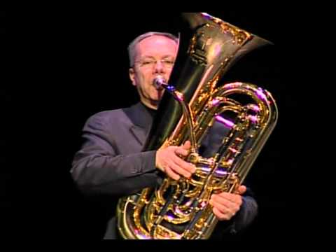 Three Nights with the Canadian Brass - 2003