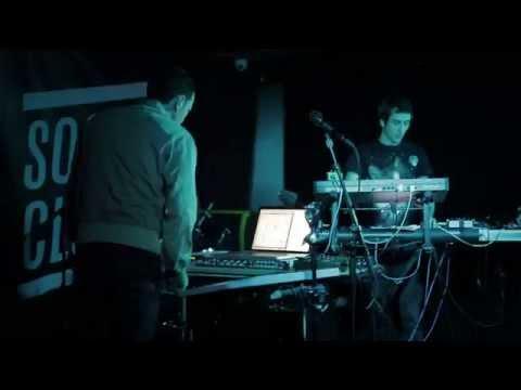MAESTRO Playing TIMBUCK @ Social Club | 26/03/14