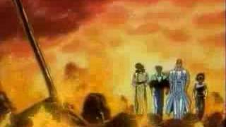 Yu Yu Hakusho Ending Song - English