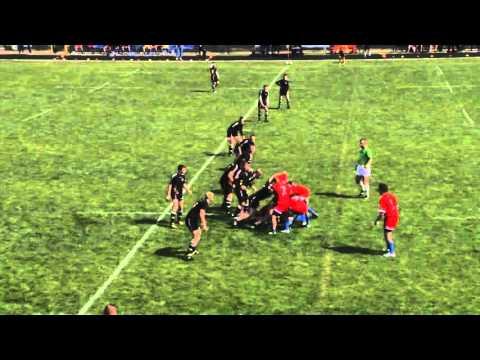 2014 Mistrzostwa Europy w Rugby Litwa   Serbia #2