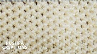 Design 71 : Sweater knitting pattern Cardigan/jacket/ladies/gents/kids (Hindi)   PUSHPA CREATIONS