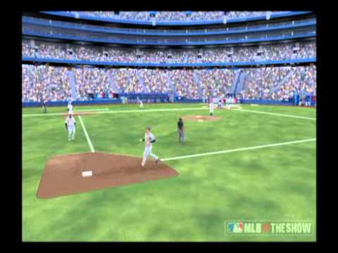 MLB 13 the show runner passes another...