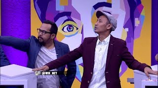 Waktu Indonesia Bercanda - Orang Terkaya Nomer Satu di Dunia Versi WIB (4/5)