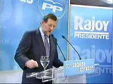 """Rajoy: """"Vamos a crear un Plan Nacional de Guarderías"""""""