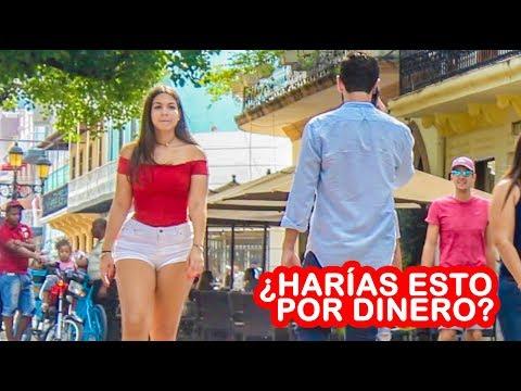 ¡La Broma De Las LLAMADAS VERGONZOSAS En La Calle Para Morir De Risa!