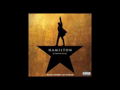 The World Was Wide Enough - Hamilton (Karaoke/Instrumental)